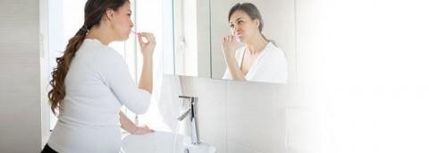 اهمیت بهداشت دهان و دندان در مادران باردار