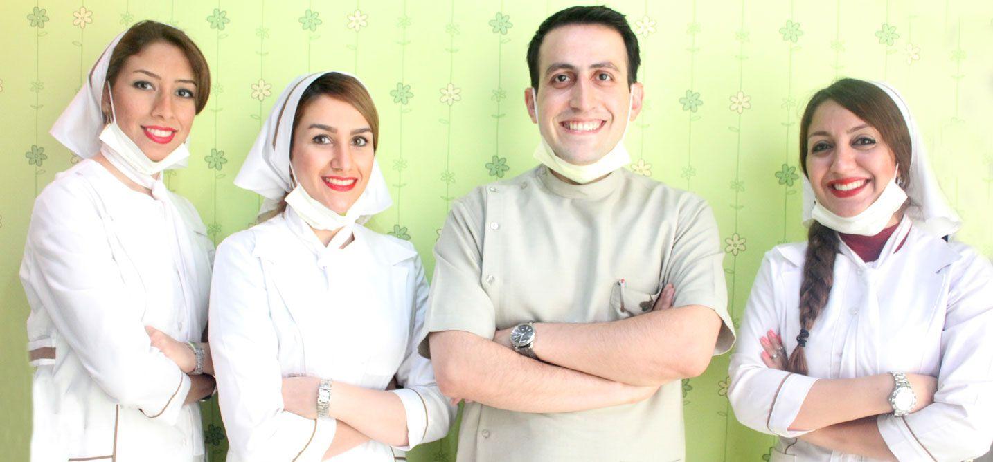 متخصص ارتودنسی در تهران